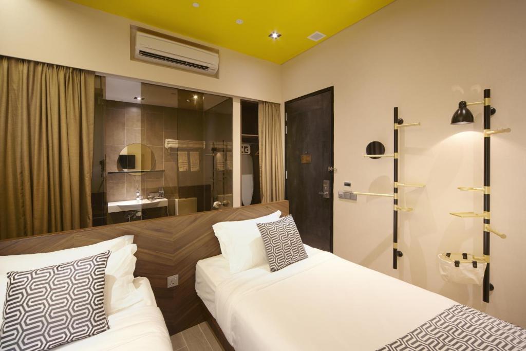 Hotel Yan Singapore Singapore Booking Com