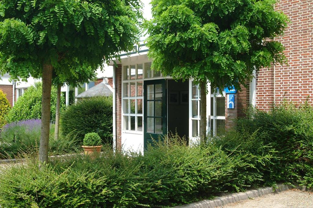Fletcher Landgoedhotel Renesse Netherlands Booking Com