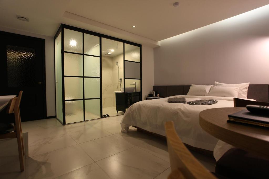 Hotel Cacao Incheon South Korea Booking Com