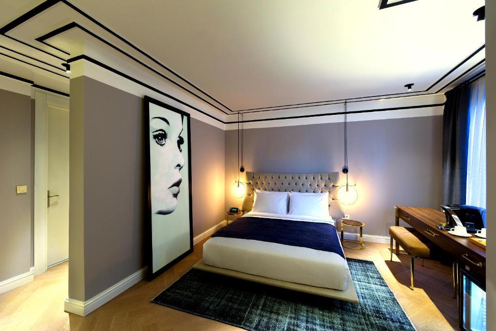 Walton Hotels Galata Istanbul Turkey Booking Com