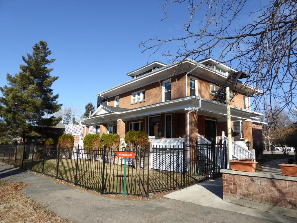 Goldsmiths Bed And Breakfast Missoula Mt Booking Com