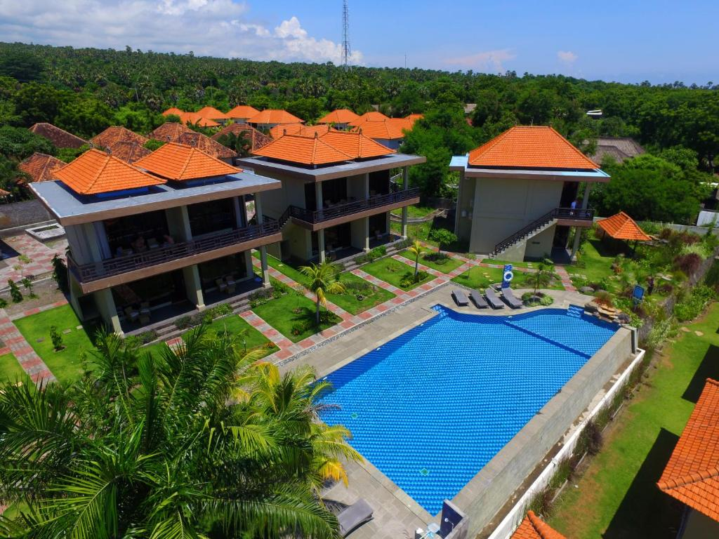Resort Ocean View Dive Tulamben Indonesia Booking Com