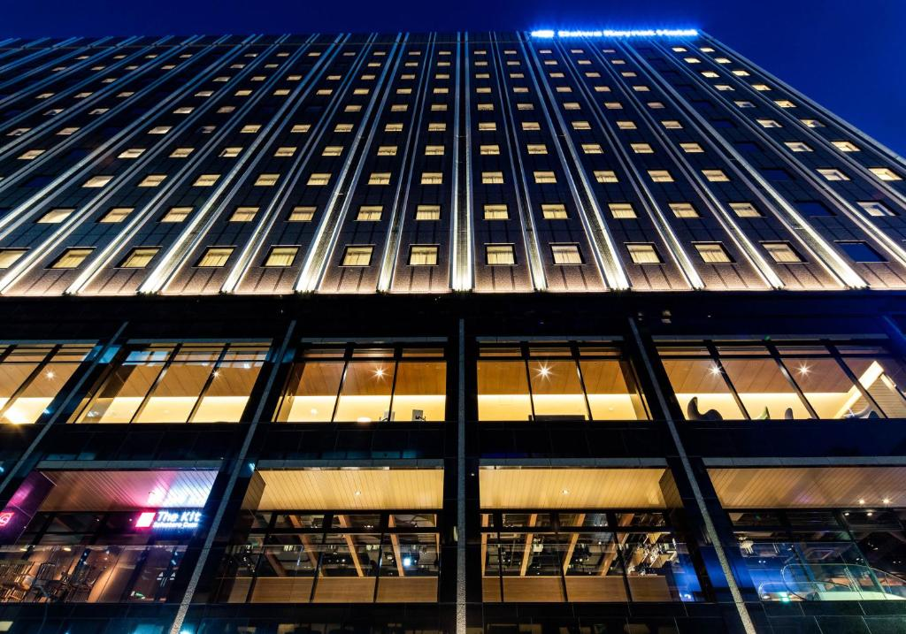 Daiwa Roynet Hotel Ginza Tokyo Japan Booking Com
