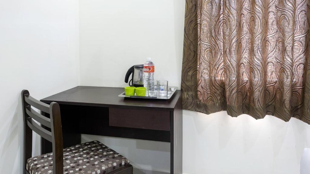 Hotel Treebo Tals Hytek Hi Tech City Hyderabad India