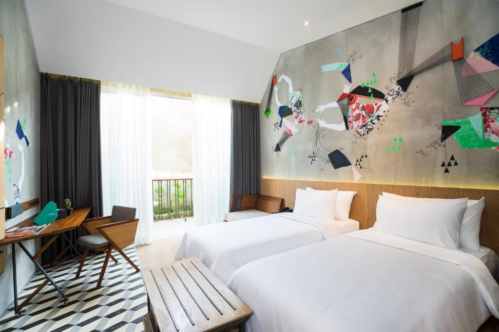 Artotel Sanur Bali Sanur Updated 2020 Prices
