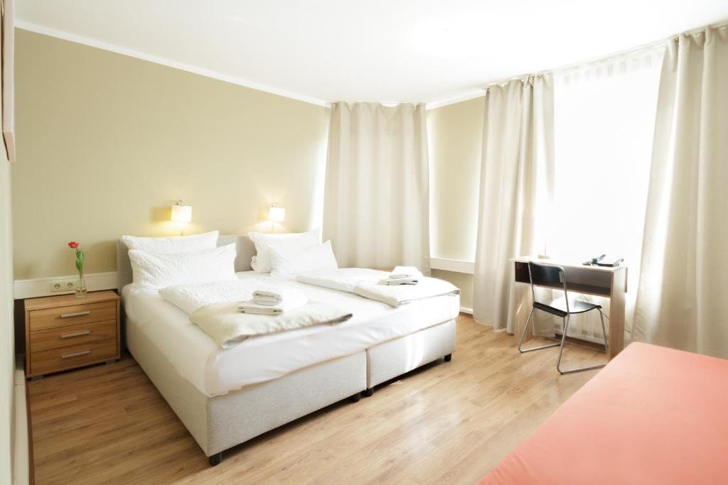 Hotel Pankow Berlin Germany Booking Com