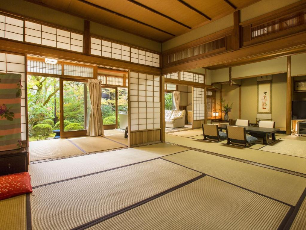 Ryokan Hashinoya Bekkan Ransui Kobe Japan Booking Com
