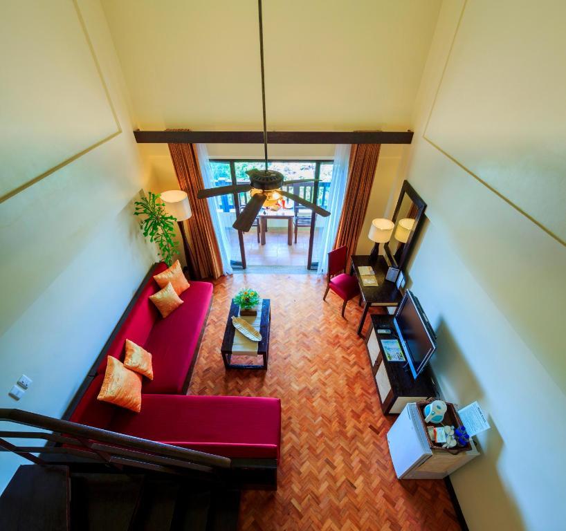 Resort Alta Vista De Boracay Philippines Booking Com