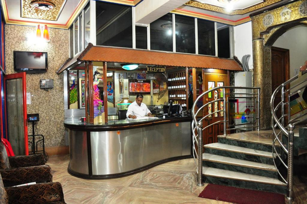 Hotel Aastha In Rourkela India Booking Com