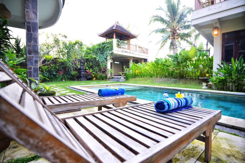 Villa Daun Ubud Indonesia Booking Com