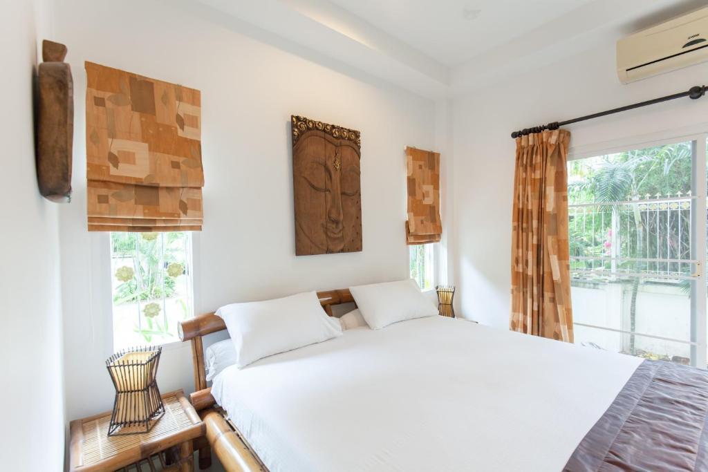 Villa La Romanee Infinity By Jetta Rawai Beach Thailand