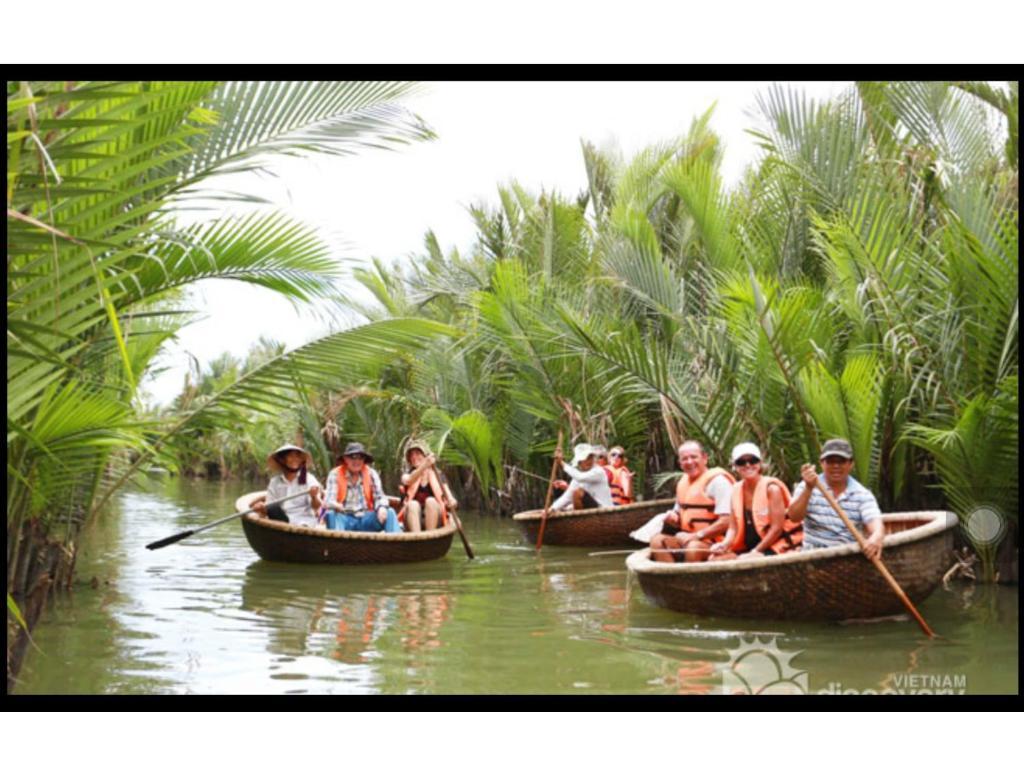 Center Homestay Hoi An Vietnam Booking Com