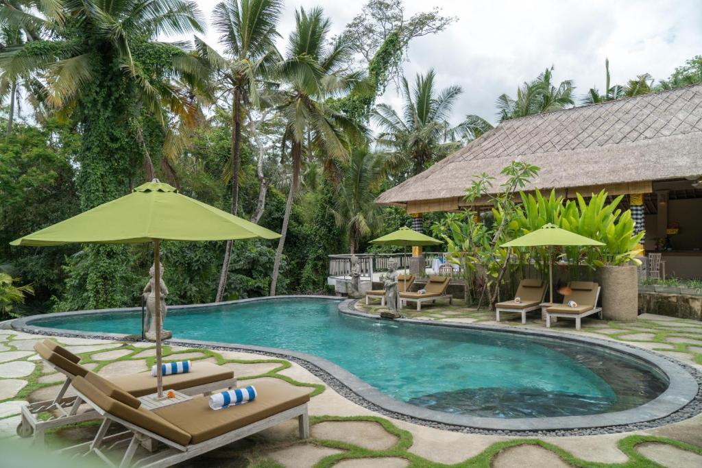 Atta Mesari Resort Spa Ubud Indonesia Booking Com