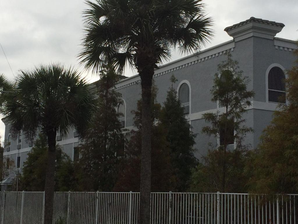 Inn Tampa Sun City Center Ruskin Fl Booking Com