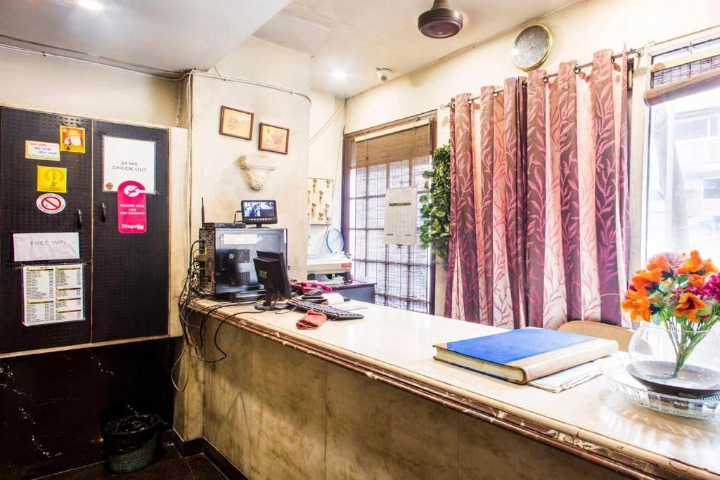 Hotel Samrat Kolkata India Booking Com