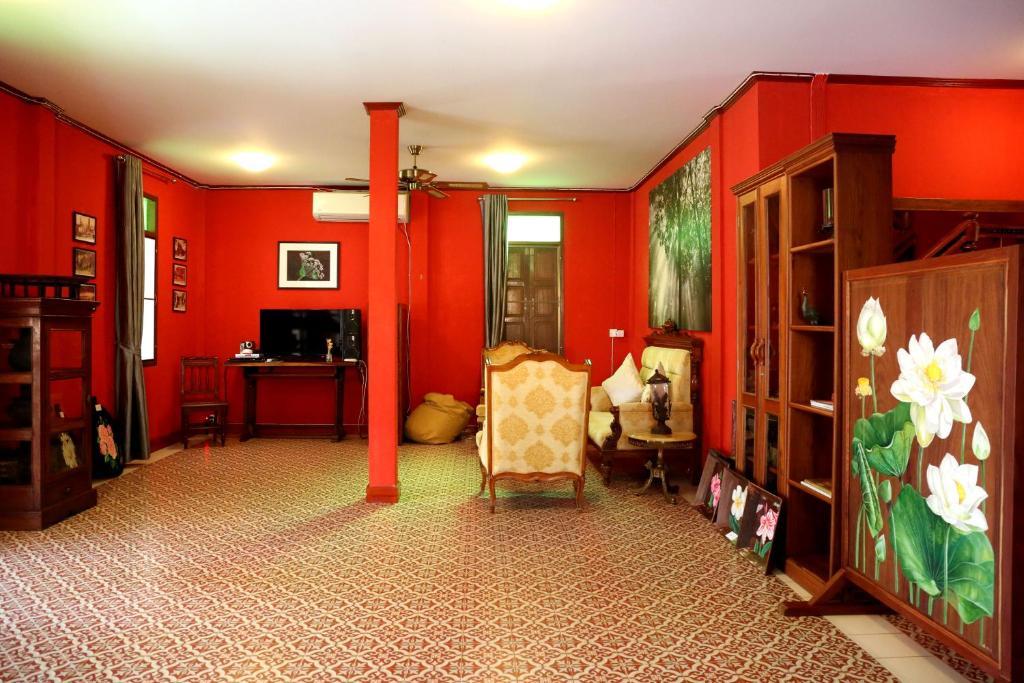 Le Jardin Hotel Pakse Laos Booking Com