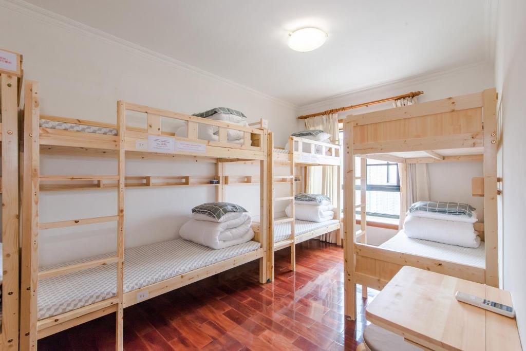 Lee Home Youth Hostel Shenzhen China Booking Com
