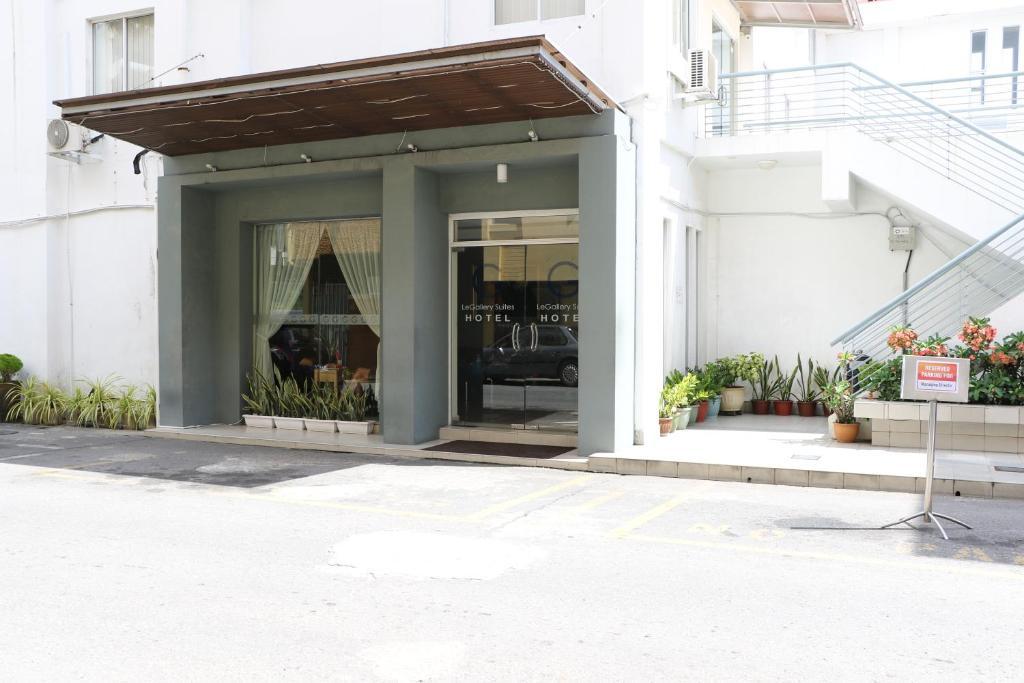 Legallery Suites Hotel Bandar Seri Begawan Harga 2020 Terbaru