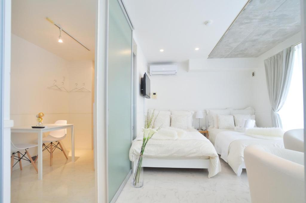 Private Residence Hare Uehonmachi Osaka Jepang Booking Com