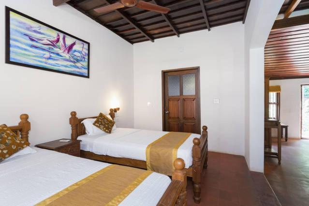 Villa Portia Mararikulam India Booking Com
