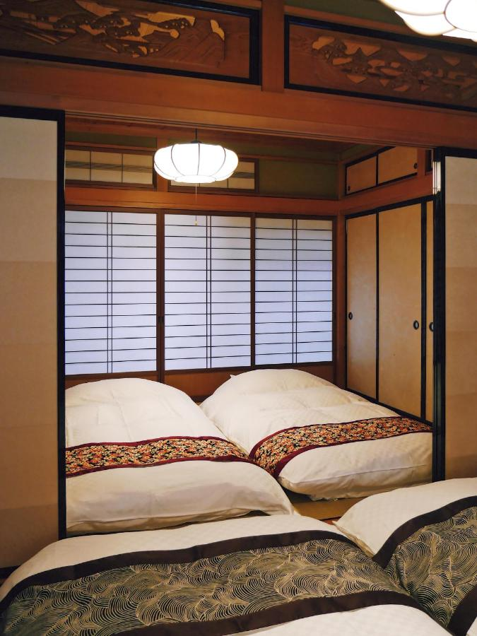 K S Villa Hida An Takayama Japan Booking Com