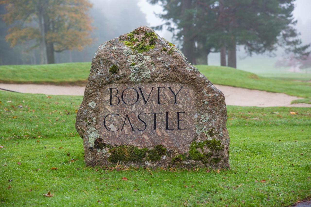 Hotel Bovey Castle Moretonhampstead Uk Booking Com