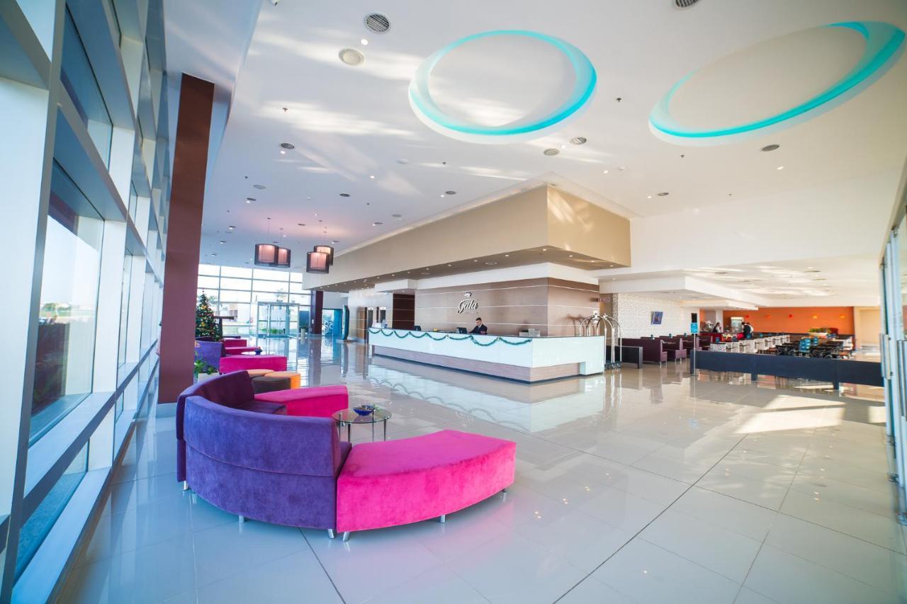 Gala Hotel Y Convenciones Resistencia Updated 2020 Prices