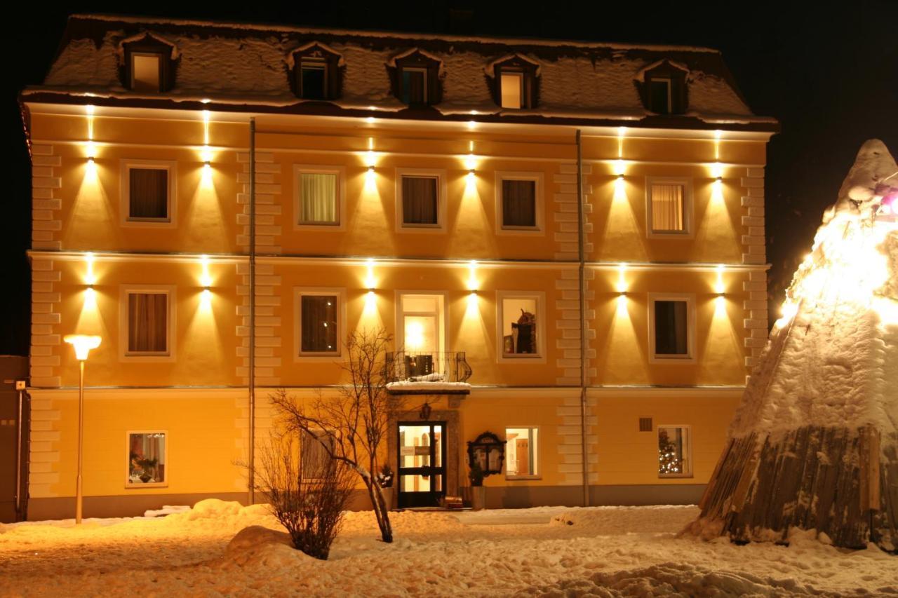 Hotel Rader Bad Gastein Austria Booking Com