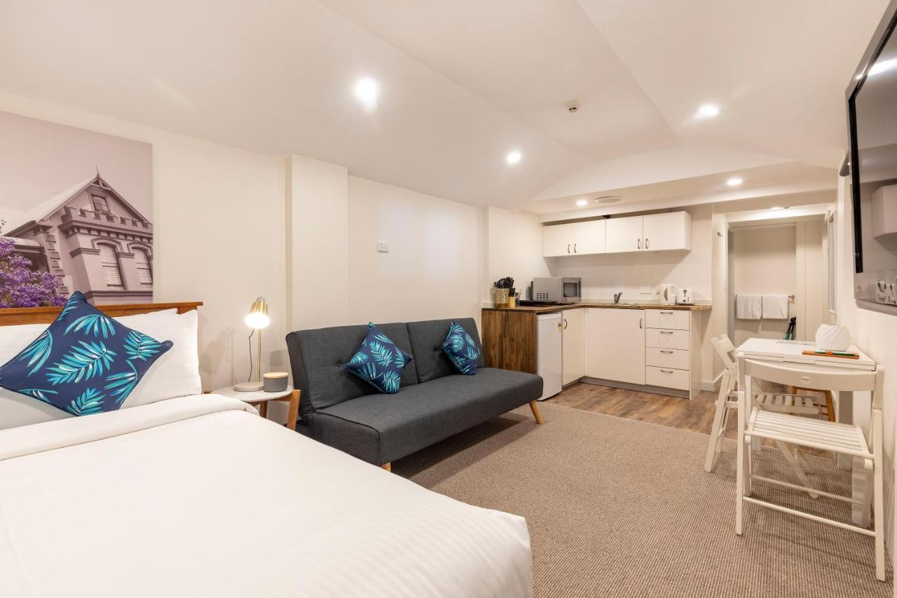 Dalziel Lodge Sydney Australia Booking Com