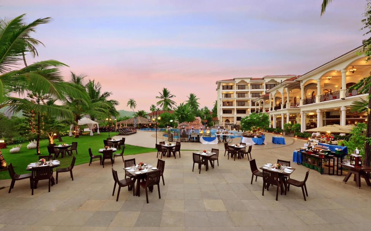 Resort Rio Arpora India Booking Com