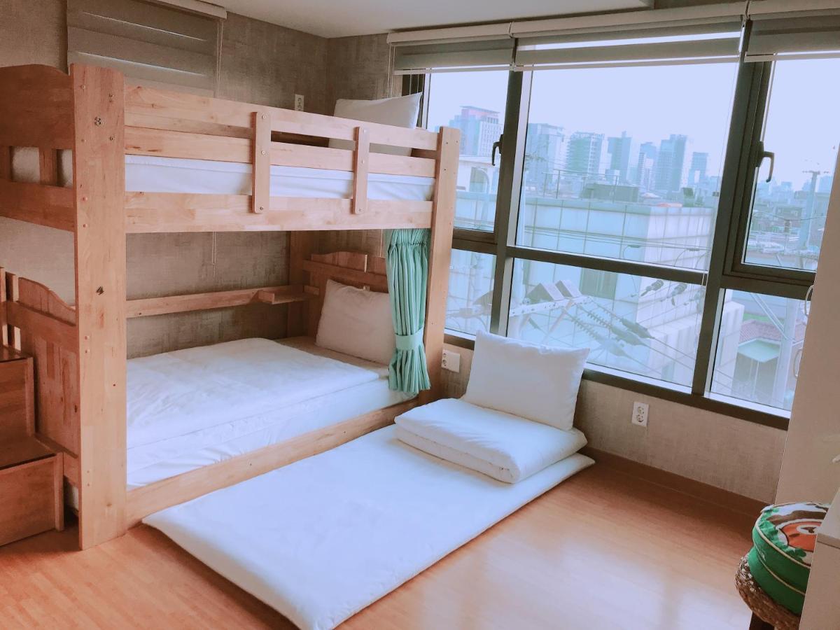 Seoul Crown 88 Guest House South Korea Booking Com