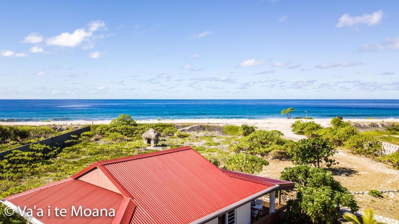 Lodge Va A I Te Moana Avatoru French Polynesia Booking Com