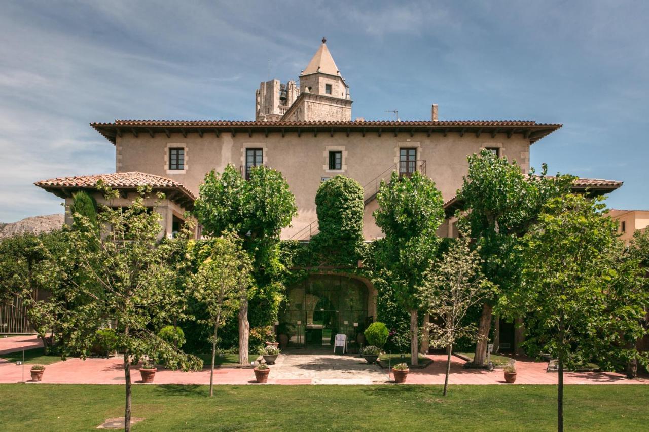 Rvhotels Hotel Palau Lo Mirador Torroella De Montgri Spain