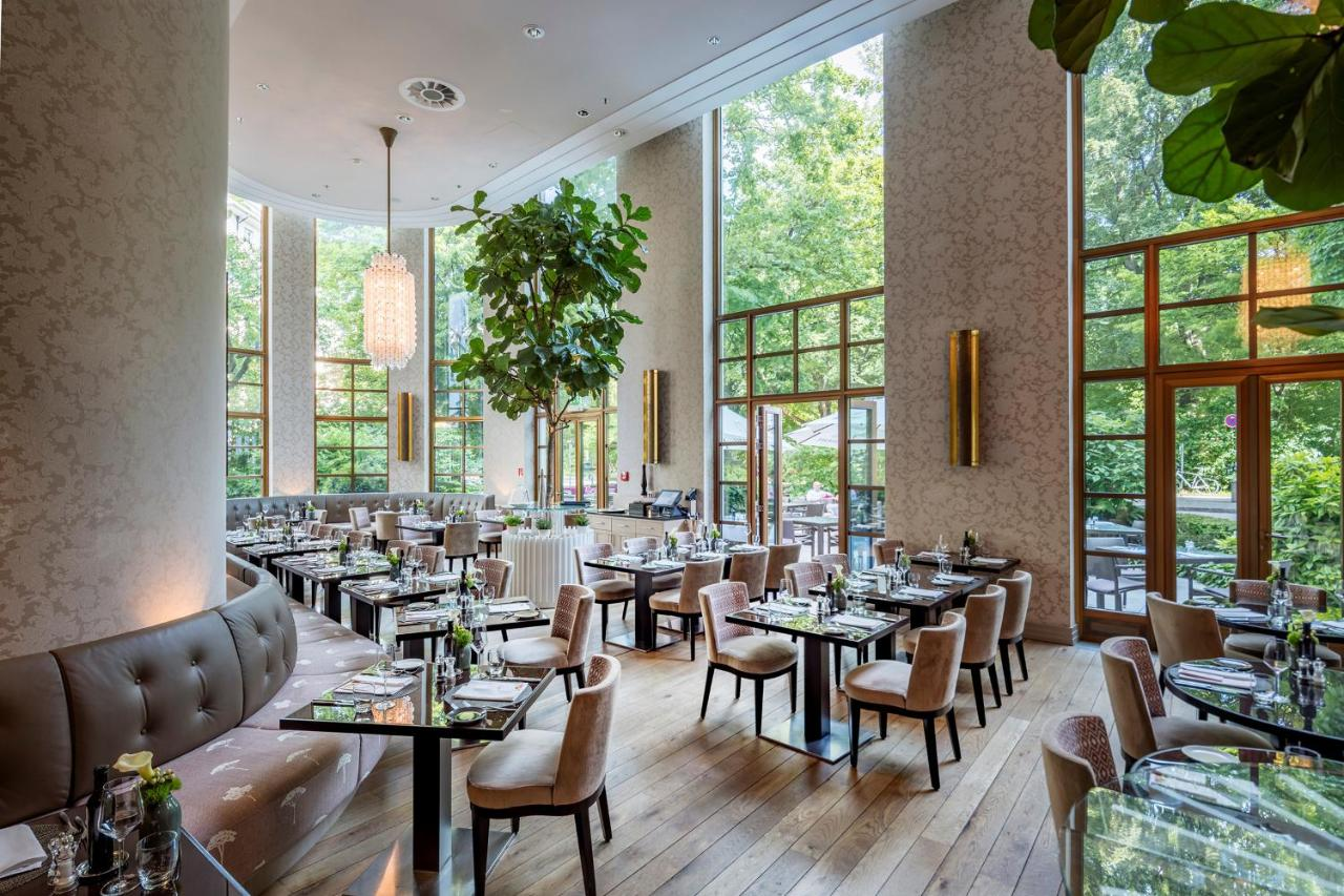Hotel Rocco Forte The Charles Munich Germany Booking Com