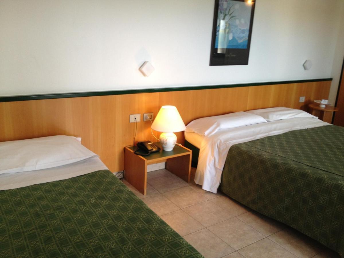 Hotel Ambrosio La Corte Olbia Italy Booking Com