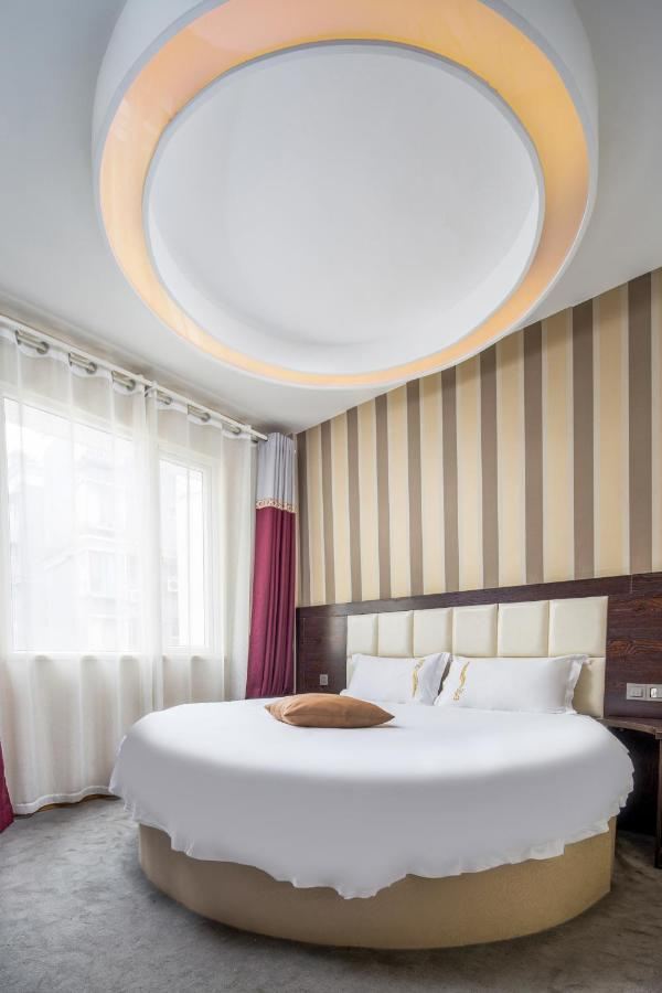 Guangzhou Zhuying Art Hotel China Booking Com