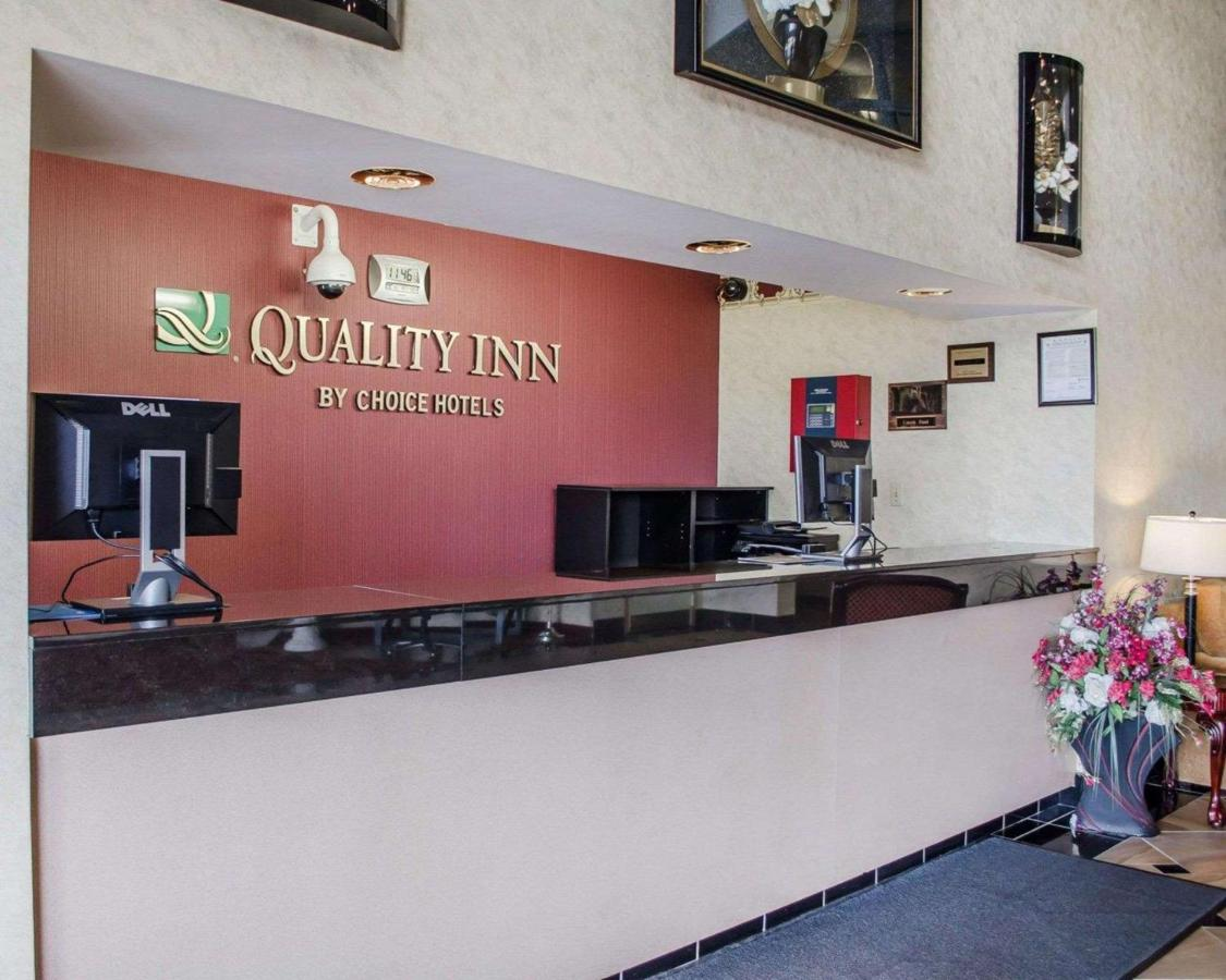 Quality Inn Riverview Enola Hotel Pa Booking Com