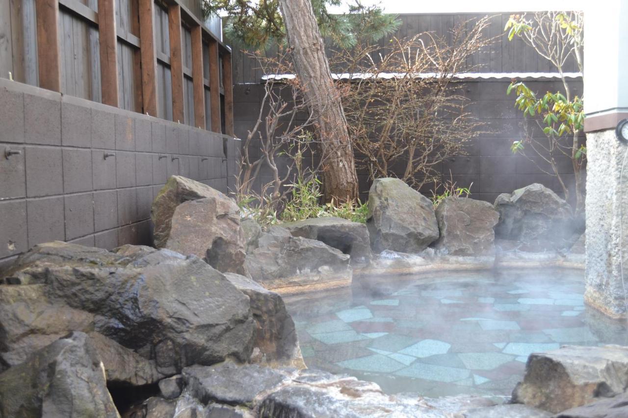 Hotel Yunokawa Onsen Emi Hakodateya Japan Booking Com