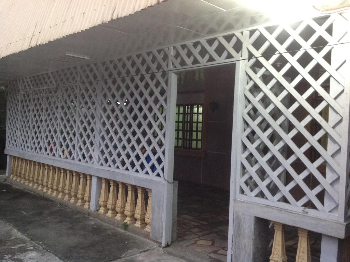 Vacation Home Isidro S Transient House Baler Aurora Pingit