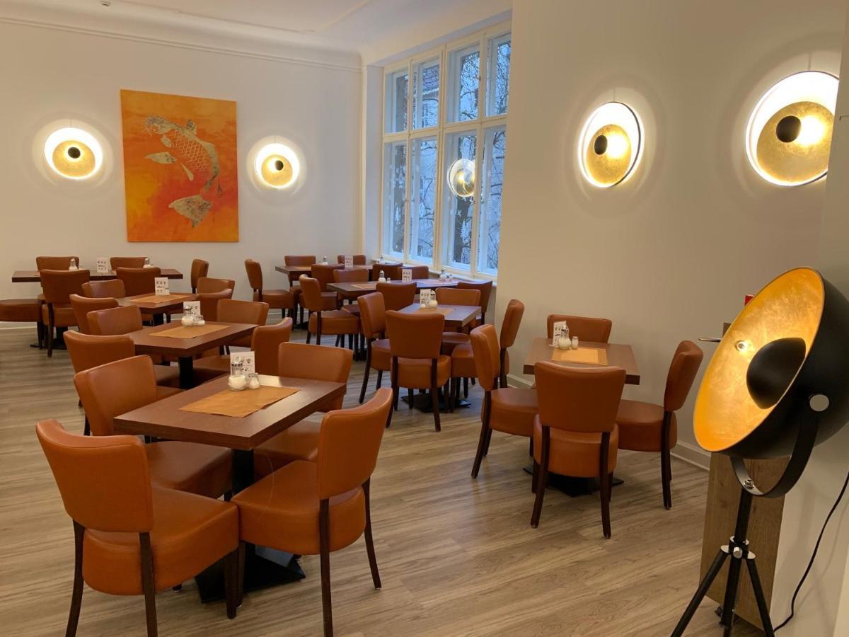 Hotel Seifert Am Kurfurstendamm Berlin Germany Booking Com