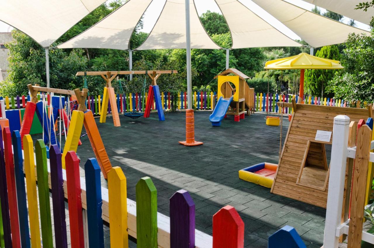 Gloria Golf Resort Kids Concept Belek Turkey Booking Com