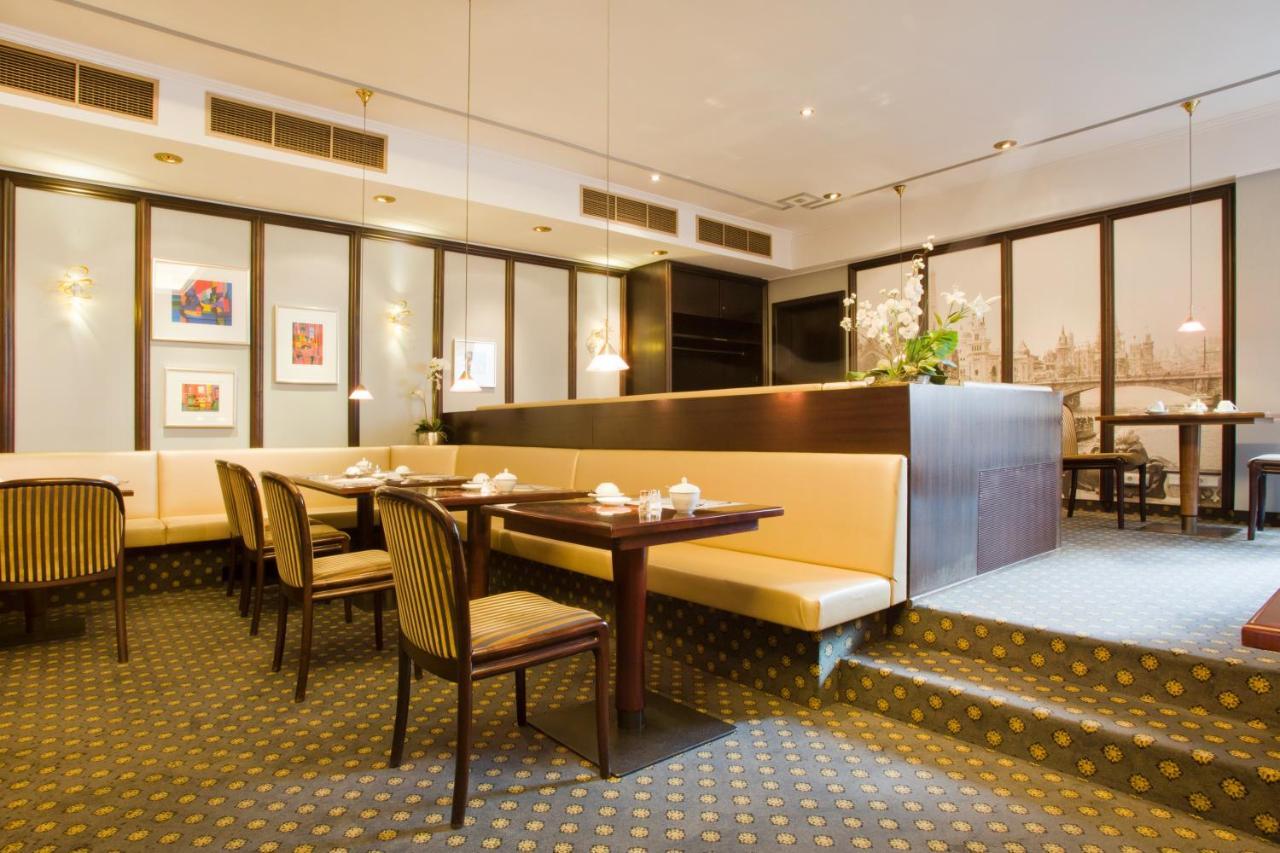 Gildors Hotel Dusseldorf Germany Booking Com