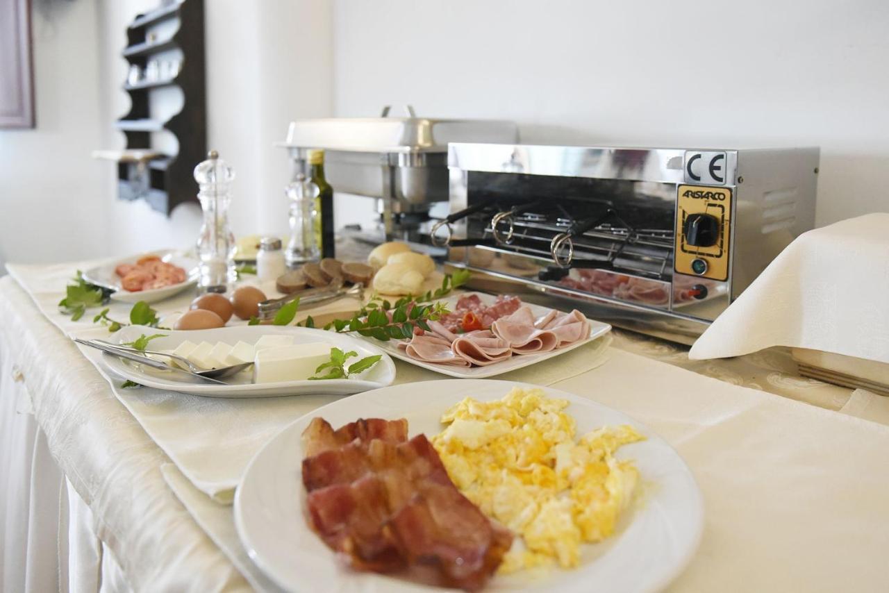 Hotel Baja Azzurra Bari Sardo Italy Booking Com