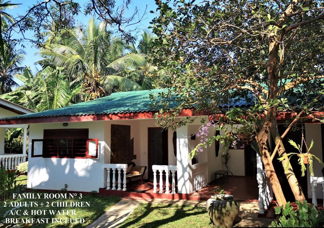 Villa Vidisa Hikkaduwa Sri Lanka Booking Com