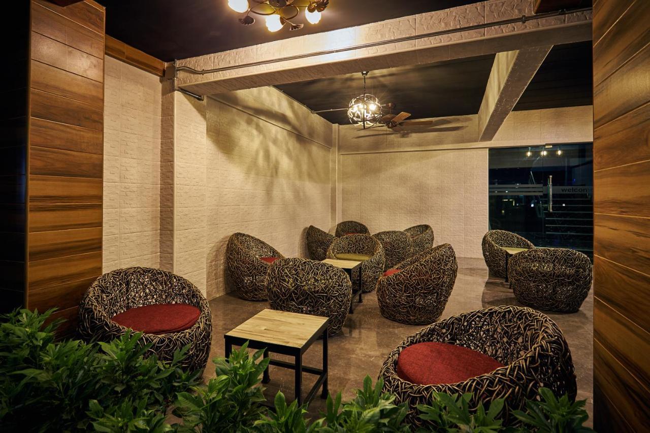 Sweet Loft Hotel Don Muang Bangkok Harga 2020 Terbaru