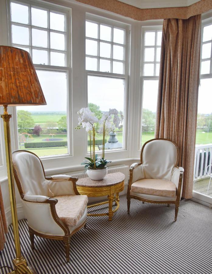 Rye Lodge Hotel Uk Booking Com