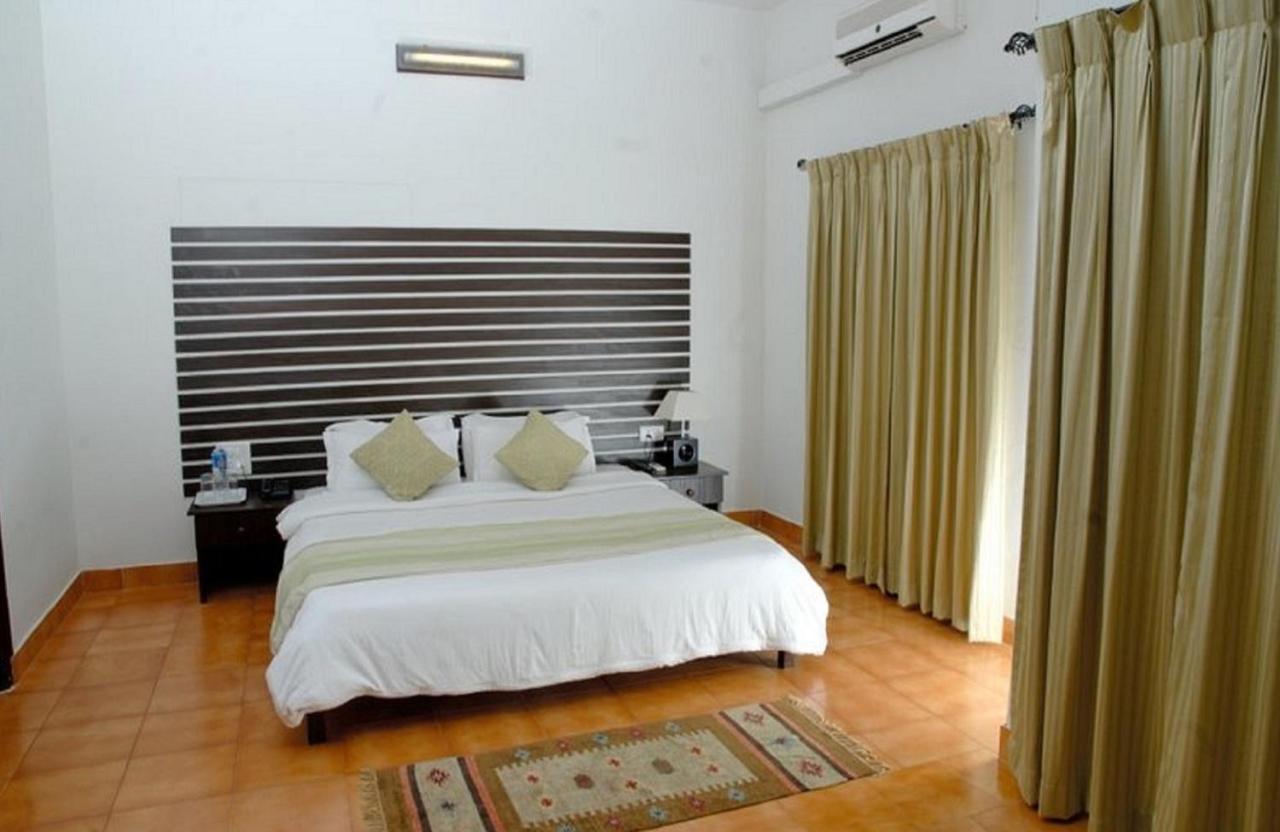 Toshali Goan Village Resort Candolim India Booking Com