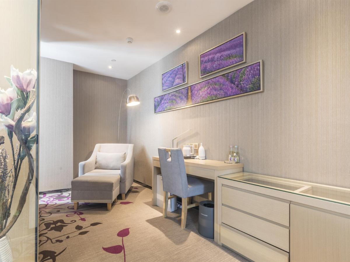 Lavande Hotel Sanhe Yanjiao Branch Sanhe Harga 2019 Terbaru