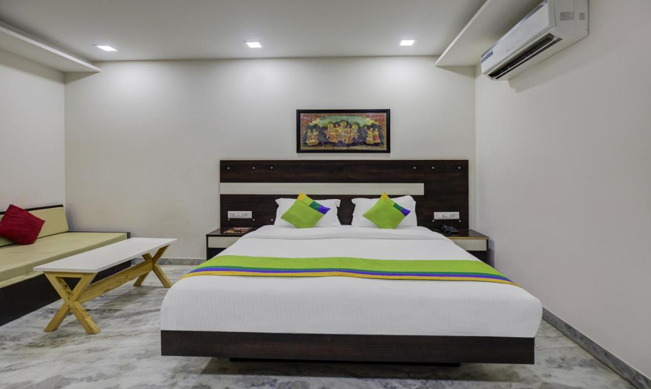 Treebo Trend Royal Dezire Udaipur Updated 2020 Prices