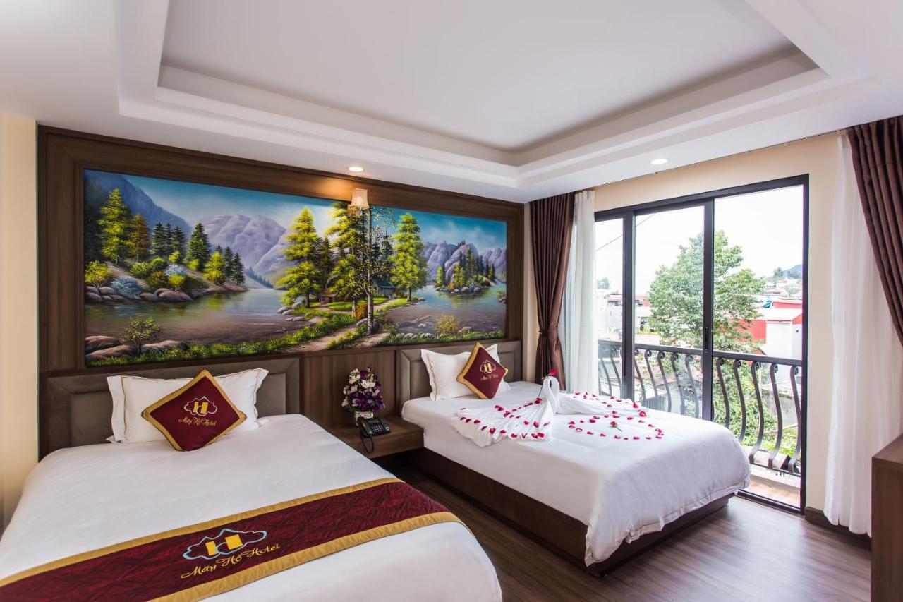 May Hồ 2 Sapa Hotel Vietnam Booking Com